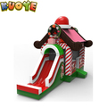 christmas inflatable commercial air jumping castle