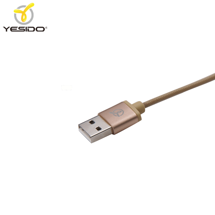 2017 hot products strong usb to for apple for iphone cable micro telephone cable
