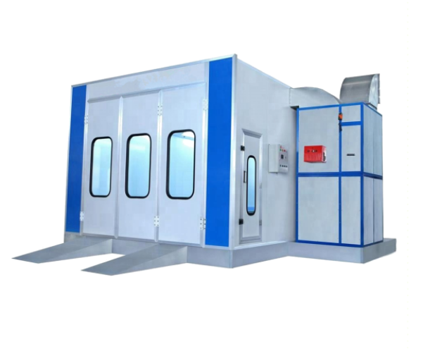 High Quality With Low Price Car Baking Spray Booth