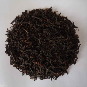 Ceylon Organic Black Tea OP