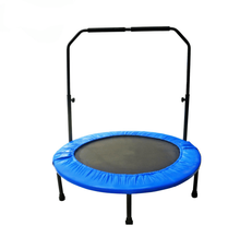 Indoor Professional Folding Fitness Adults Children Trampoline