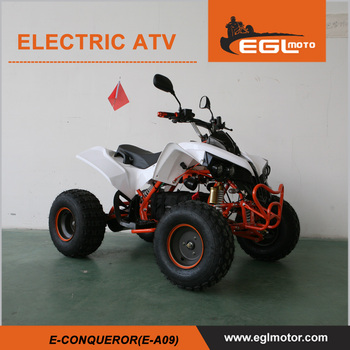 750W/1200w adult electric atv
