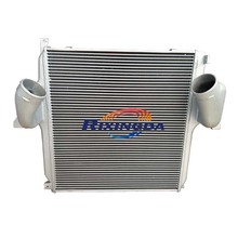 high quality cheap price aluminum intercooler for euro truck cooling system 9425010201