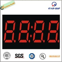 high quantity low price 4 four digits led number display 7 segment led display digital