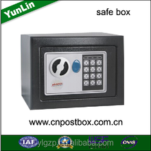 Complete in specifications eas safer box