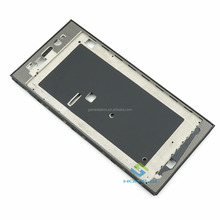Mobile phone inside accessories parts Battery Midframe frame bezel chassis housing for Xiaomi3
