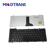 Replacement Notebook keyboard For Toshiba L640 US