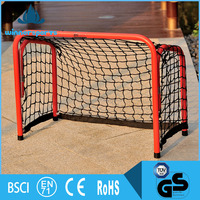 2in1Mini Folding Soccer Goal Training Football