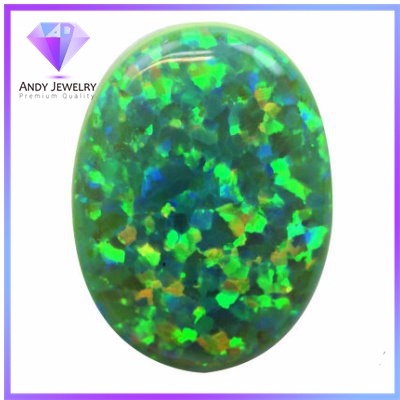 Synthetic Opal Oval Cahochon Opal Buyers