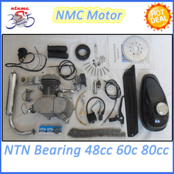 Japan NTN bearing 60cc engine kti for petrol bike/NTN engine kitsw for sale