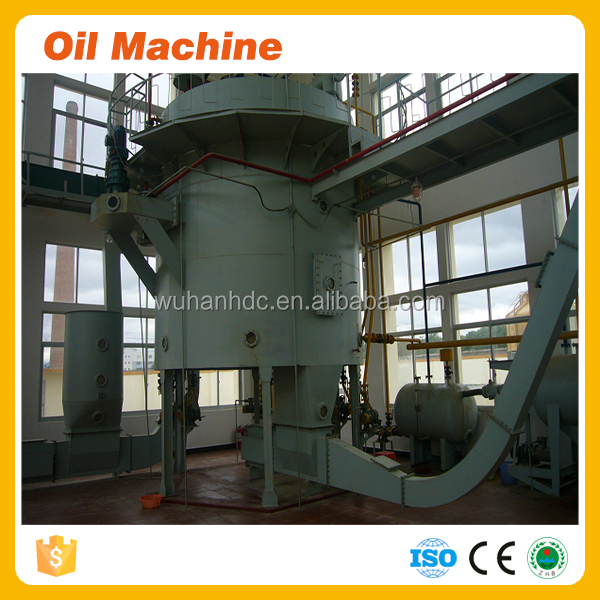 Rice bran oil manufacturers focusing on cereals and oil machinery