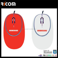 computer usb gift mouse,funny bussiness gift mouse, hot sale gift mouse---MO7056-----Shenzhen Ricom