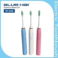 Hot Selling Sonic Personalized Electric Toothbrush With Magnetic Suspension Electric Toothbrush Motor Prices