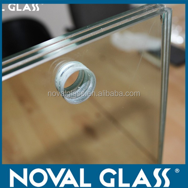 bulletproof glass price, Colored/Tinted laminated bulletproof safety glass