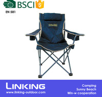 Portable Lightweight Outdoor Metal 2016 Fishing Chairs