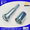 Used in all cars or motorcycles fittings hydraulic fitting adapter haydraulic reducer adapter fitting terminal