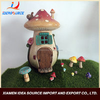 2016 New Resin Crafts Miniature Garden Model Kits