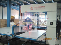 EliteCore Machine to Cut Foam Block Manual With Vertical Tools