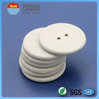 Customized Washable RFID Laundry Tags Manufaturer