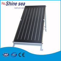 High efficient hot water systems flat panel solar heating collector