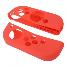 Wholesaler Best Price For Nintendo Switch Soft Silicone CaseJjoy-con controller protector, Silicone cover for Nintendo Switch