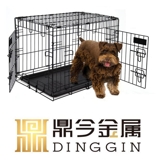 Breeding cage dog