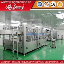 Wholesale factory price small scale glass bottle filling plant/glass bottle liquor filling machine
