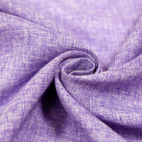 factory price free sample cotton and linen fabric on discount