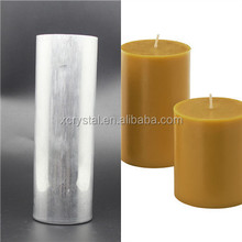 candle can custom metal case stainless steel mold