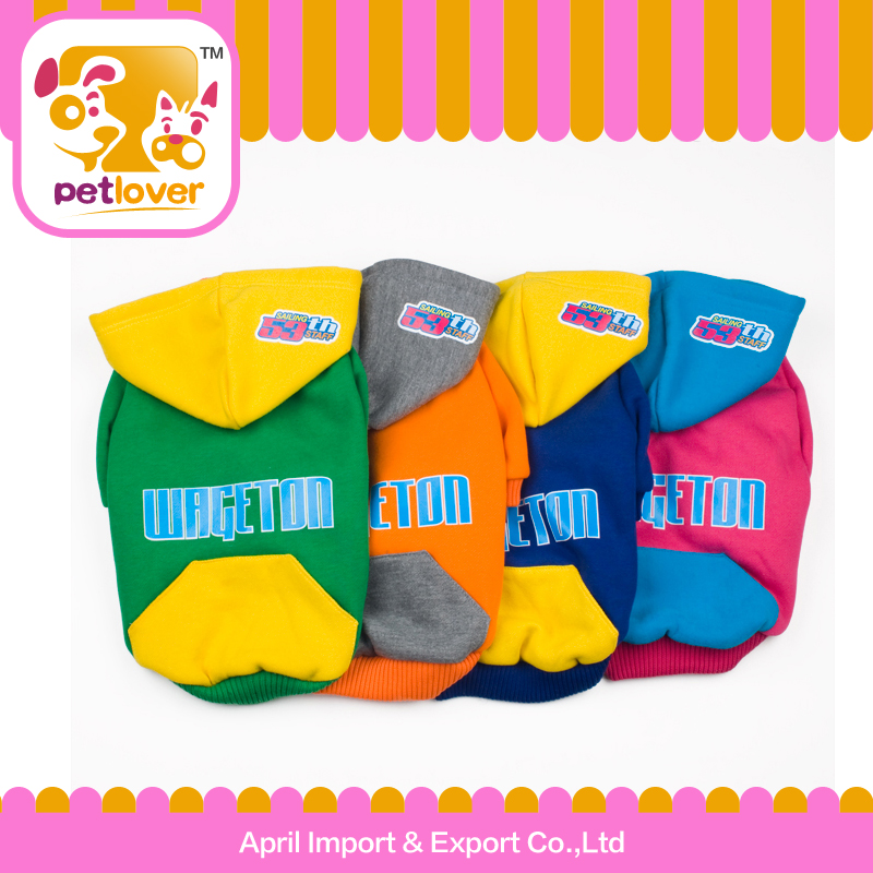Pet Apparel & Accessories Type and Dogs Application sport pet clothes