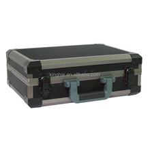 the fashion promotional aluminum tool case with drawer