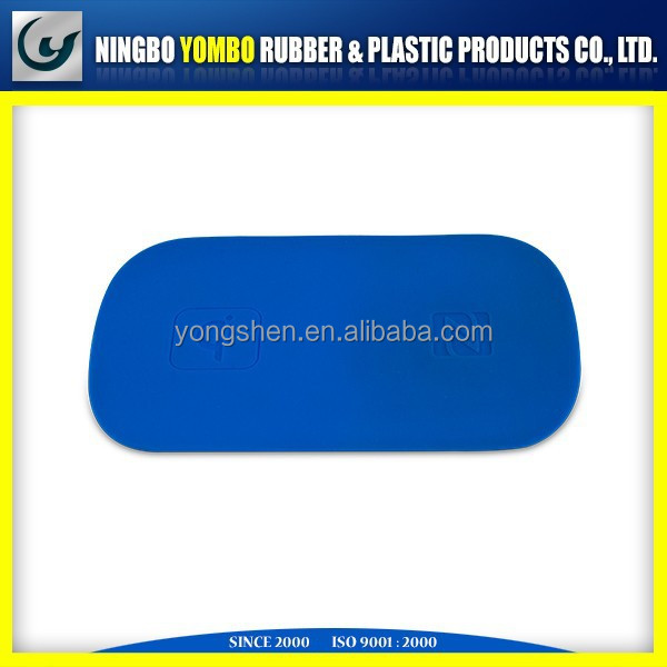 Rubber product manufacturers custom design natural rubber sheet