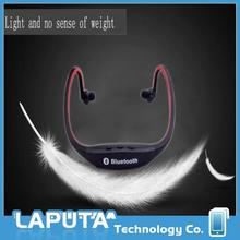 waterproof outdoor bluetooth headset bh23 wireless headset microphone,sports wireless bluetooth headset