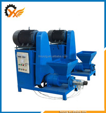 Energy Saving Devices sawdust briquette charcoal making machine