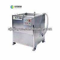 frying oil filter machine