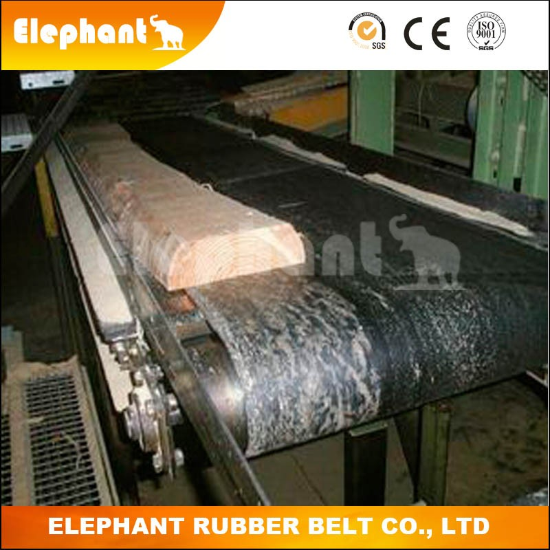 Oil Resistant Rubber Conveyor Belt