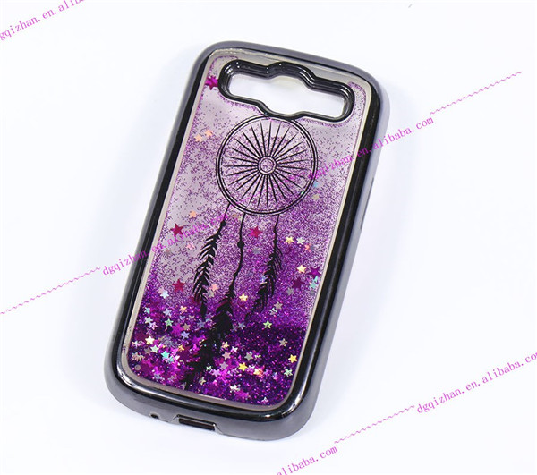 TPU Fashion Creative Design for Grils Children fits for 3d iphone cases,for tpu mobile phone case for galaxy fame