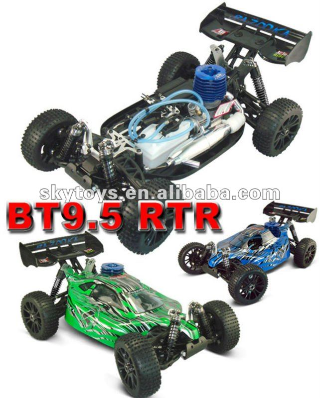 baja 5b 1/8 rc nitro car rc model car new& kyosho hot 1/8th Scale the champion Off-Road Buggy 94885