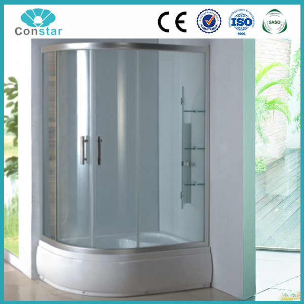 cabine de douche leda steam shower room