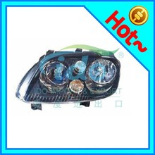 Car welcome moving head lights for sale used in VW 1T0941006P