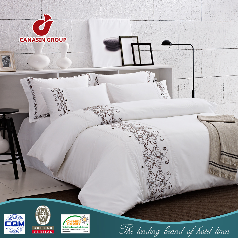commercial china bed linen