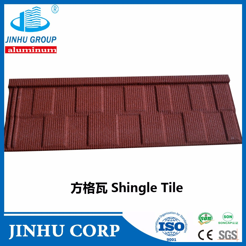 highest value stone metal roofing price