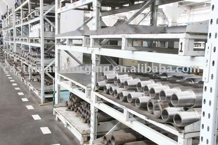 Oil Drill Pipe Joints
