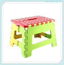 11 inches height durable kids step stool