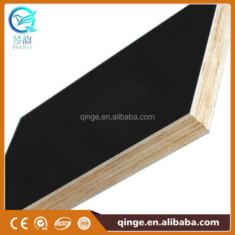 plywood / film faced plywood / building template ,Construction shuttering Plywood for Middle East and Euro