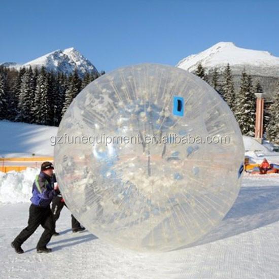 Play zorb ball in winter.jpg