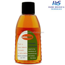 Food Grade Antiseptic Liquid Disinfectants for Household from ISO Antiseptic Liquid Disinfectants Manufacturer