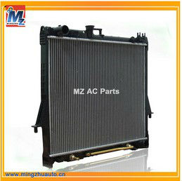 Replacement Radiator For Chevrolet Dimax