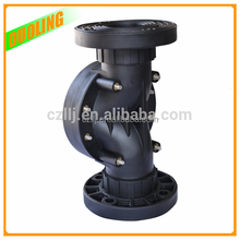 "Duoling DN150 6"" valve manufacturer for Auto Control On sale"