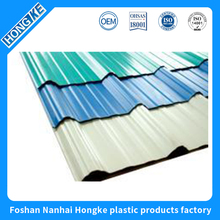 Top Quality pvc roof sheet supplier